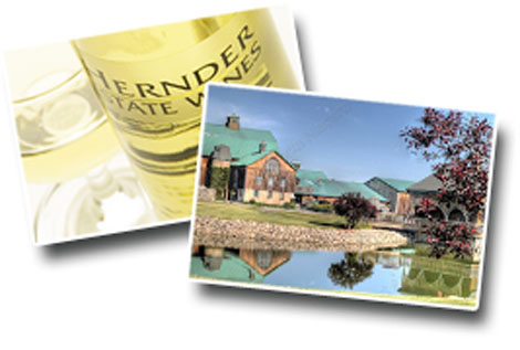 Hernder Estate Winery