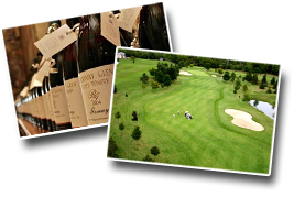 Rockway Glen Golf Course & Estate Winery