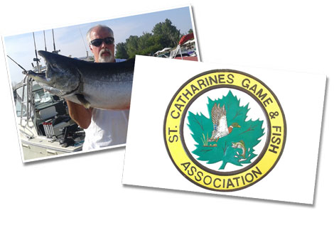St.Catharines Game & Fish Association