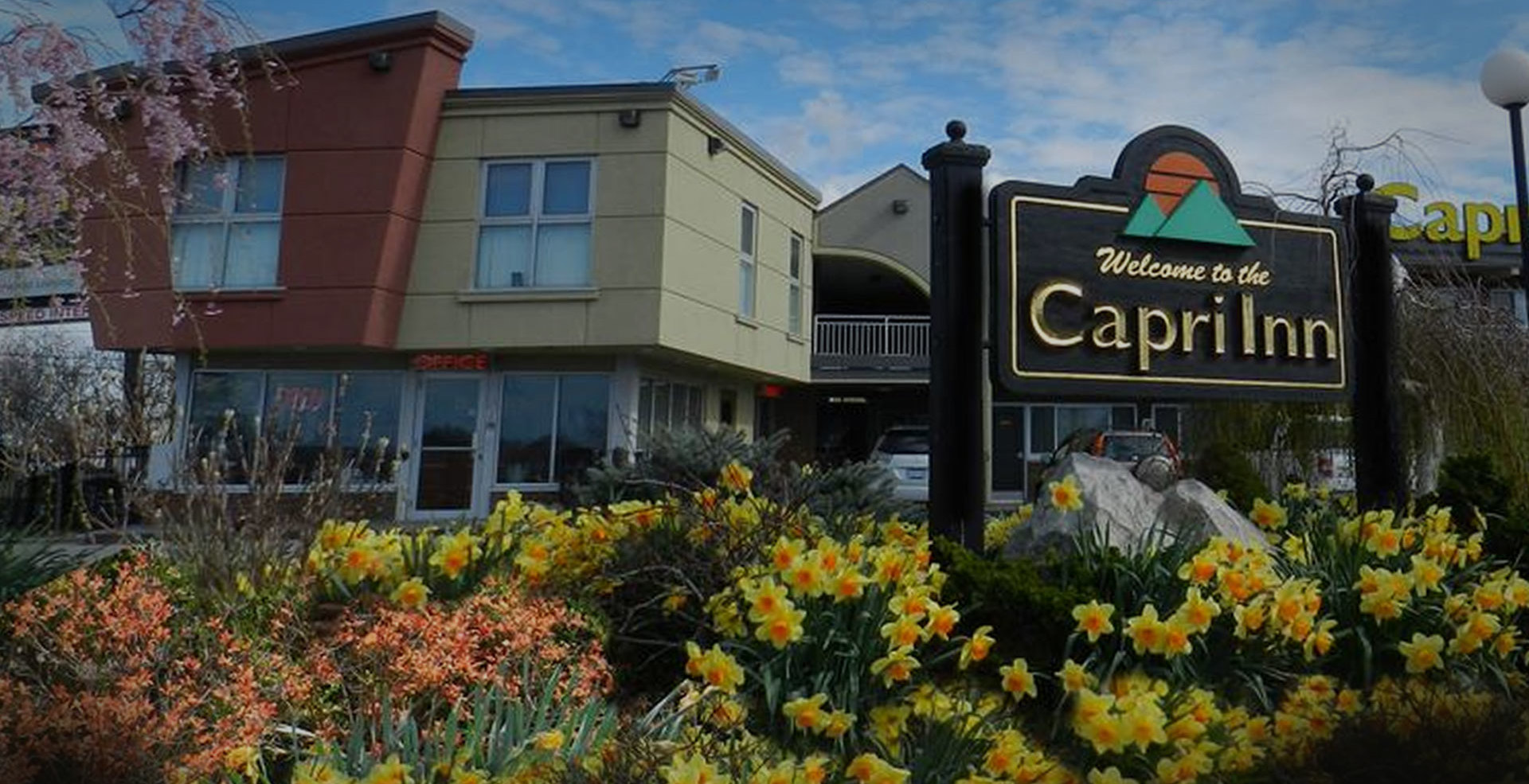 Picture of Capri Niagara Hotel